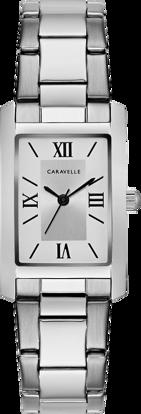 Image de Montre acier de la Collection Caravelle