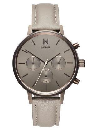 Image de Montre grise de la Collection MVMT