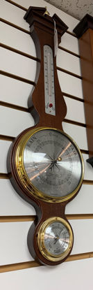 Image de Thermomètre - Baromètre Howard Miller 612-712